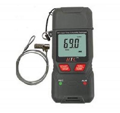 HTC-L2 PDF LOG Temperature & Humidity Data Logger (PDF)