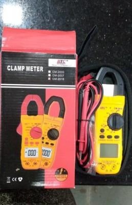HTC-B8 CL-2055 AC / DC mA Clamp Meter
