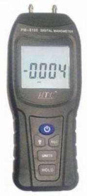 HTC-S2 PM-6105 5 PSI Manometer