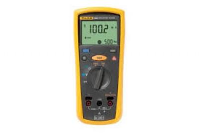 FLUKE 1503 Insulation Tester Resistance Meter 5.0 x 10.0 x 20.3 cm