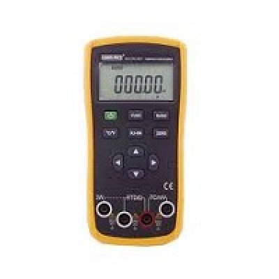 MECO MODEL 801 Auto / Manual, 3¾ Digit, 4,000 Count LCD, APO, Capacitance, Frequency, Duty Cycle & Temperature