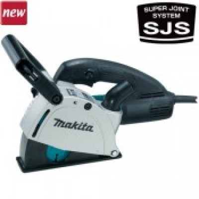 Makita Wall Cutter SG1251J Improved easy-to-pull two finger trigger switch