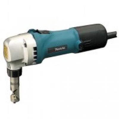 Makita Nibbler JN1601 Handles 16 Ga. Mild Steel and 18 Ga. Stainless