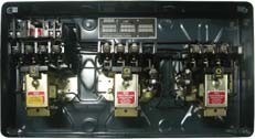 L&T MK1 FASD Starters 13A to  22A with 15 HP