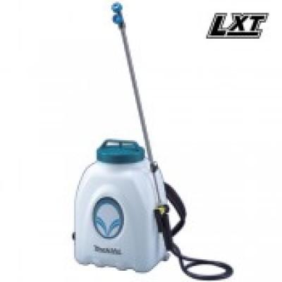 Makita Cordless Garden Sprayer DVF104Z Large spray volume on a single full battery charge
