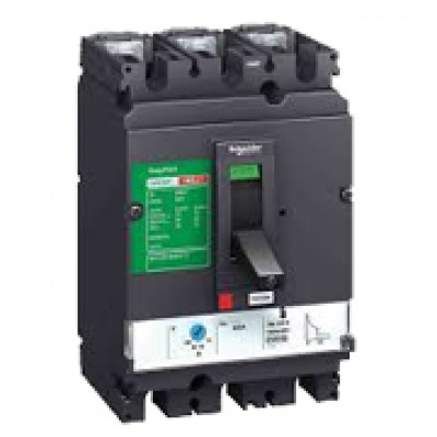 SCHNEIDER Electric LV525650 EasyPact CVS with built in LSIG trip unit