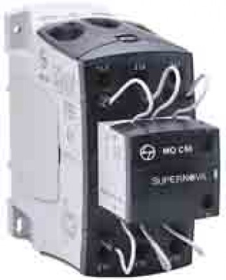 L & T MO C50 Capacitor Duty Contactors  1 NO 240 V AC CS96324BOOO