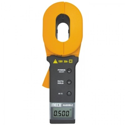 Clamp - On Earth / Ground Resistance & Leakage Current Tester (4680 BLC)