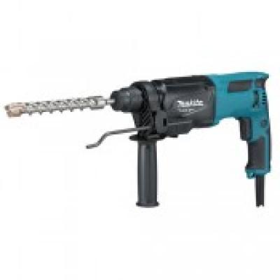 MAKITA M8701B Combination Hammer 26mm  800W 1200rpm 2.7Kg