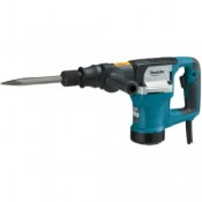 MAKITA M8600B Domolition Hammer 17mm  900W 2900rpm 5.4Kg