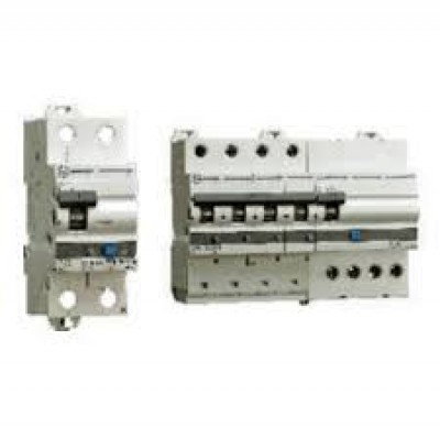 L&T RCBOs (Residual Current Breaker with Overcurrent Protection) 4P Adi 25A AUF3D402503
